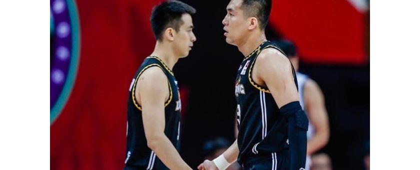 孙庆鹏退役,姚明到场颁布纪念球衣    高诗岩2.2秒绝杀辽宁   郭艾伦34分3篮板9助攻难救主