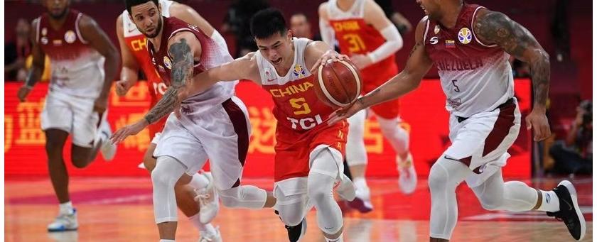 中国男篮真的应该好好学习欧洲篮球,看看他们的管理制度