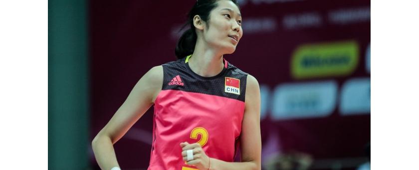 国际排联最新消息,一次性可以更换6名球员,意味着中国女排可以更加应对每一场比赛!