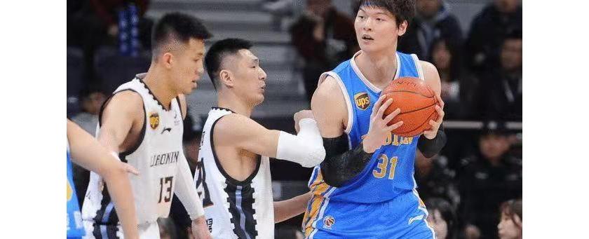 王哲林到底还能不能去NBA效力呢?或许我们只是白高兴一场