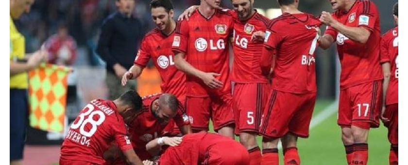 1Xbet网站报道:疯狂德国杯,药厂7-0德国地区弱旅,为新赛季热身