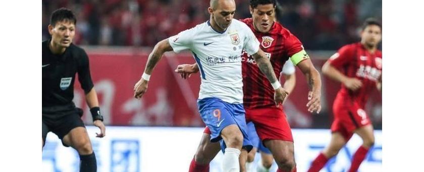 1Xbet体育:国安0-1负于上港,判罚结果遭到官方质疑
